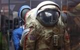 День космонавтики на ВВЦ