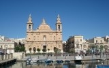 Мальта - остров-крепость