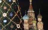 Москва готова к встрече Нового года и Рождества