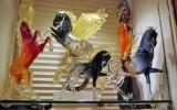 Мурановское стекло: что согреет весной в Венеции