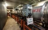 Строительство адронного коллайдера в Дубне