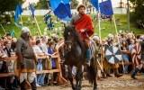Фестиваль «Битва тысячи мечей. Рагнарёк»