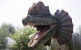 DinoSkazka –  самый большой парк динозавров