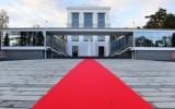 Открытие Государственного центрального музея кино