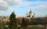 Повседневная жизнь Донецка, декабрь 2017