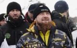 Открытие горнолыжного курорта «Ведучи» в Чечне