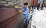 Москва готовится к приходу весны
