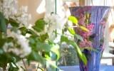 Цветы и их образы в декоративном искусстве