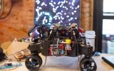 Фестиваль цифрового искусства и творчества