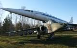 Центральный музей ВВС России