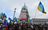 «Евромайдан» глазами корреспондента KM.RU. 2013 г.