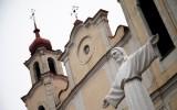 Церковно-замковое зодчество Белоруссии