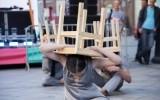 Фестиваль «Открытые улицы» в Камергерском переулке