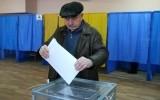 Президентские выборы на Украине