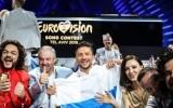 Финал конкурса песни «Евровидение 2019»