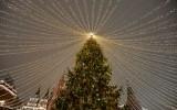 Москва готовится к встрече Нового года