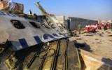 Крушение украинского Boeing в Иране
