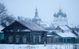 Ростов Великий - очарование «Золотого кольца» России