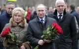 20-я годовщина со дня смерти Анатолия Собчака