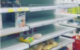 В России вырос спрос на крупы и консервы