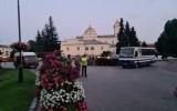Захват заложников в украинском Луцке