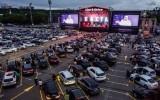 Концерты Live & Drive в Москве
