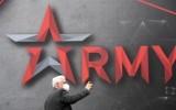 Открытие форума «Армия – 2020» в Кубинке