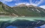 Алтай стал одним из самых популярных мест отдыха