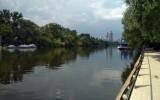 Филёвский парк – уголок исчезающей Москвы