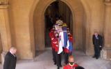 В Великобритании простились с принцем Филиппом