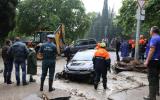 Наводнение в Крыму и его последствия