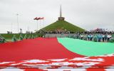 День независимости Белоруссии